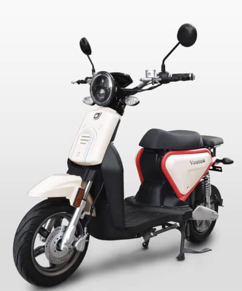 vostok E7 moto eléctrica
